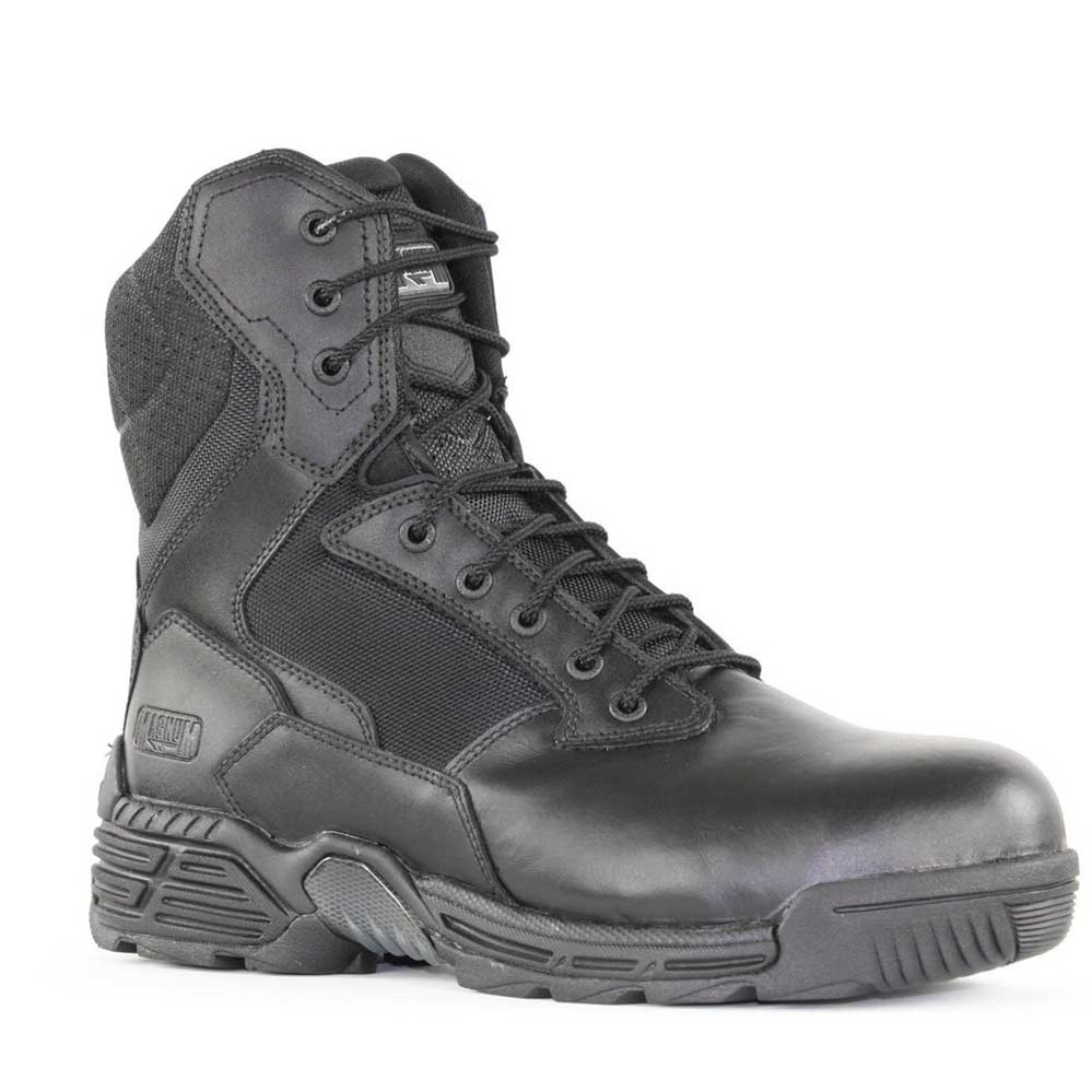 Magnum Chaussures Prix Algerie magnum stealth force 8.0 side zip ct