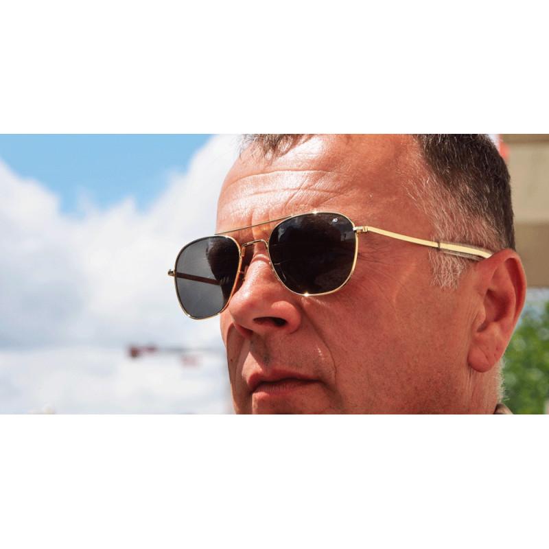 Us army American Optical sunglasses