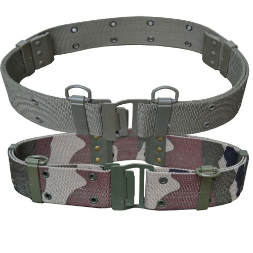 COTTON FAMAS COMBAT BELT