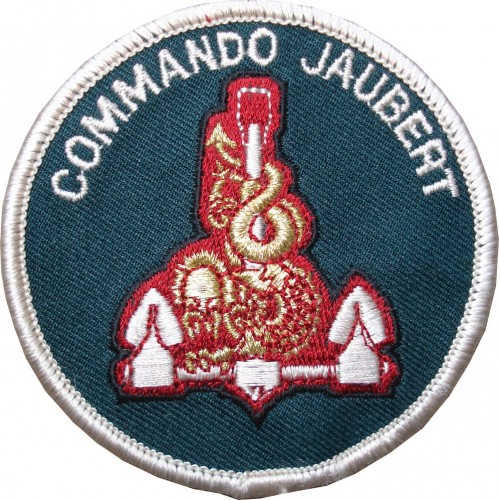 COMMANDO JAUBERT