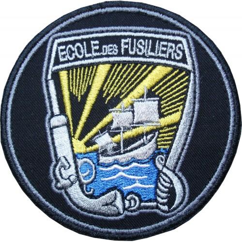 ECOLES DES FUSILIERS