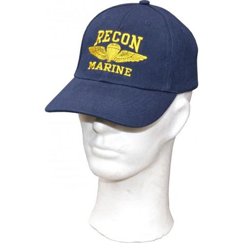 RECON MARINE CAP