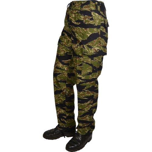 TIGER BDU PANTS