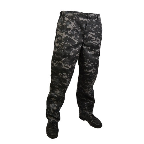 PANTALON BDU DIGITAL URBAN