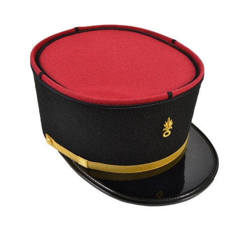 FRENCH FOREIGN LEGION NCO KEPI