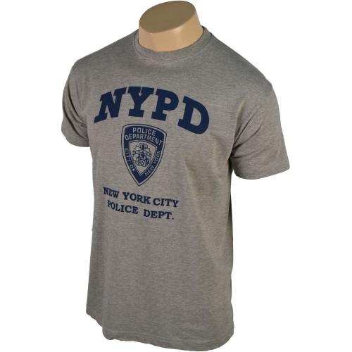 N.Y.P.D grey