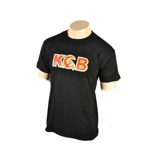 KGB TEE SHIRT