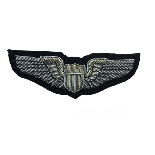 PATCHES EN CANETILLE PILOTE WW II