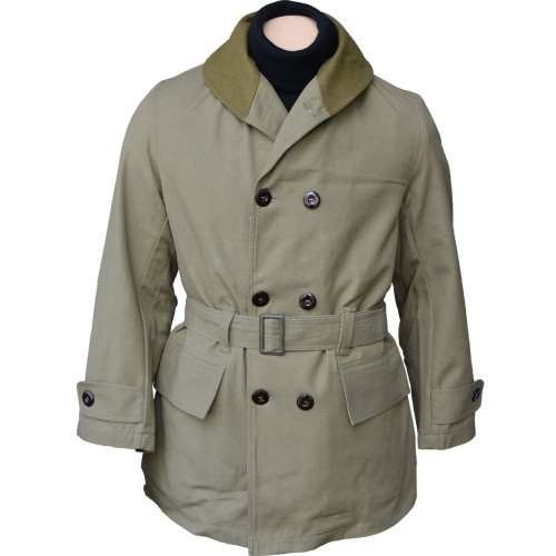 MEN'S MAKINAW JACKET