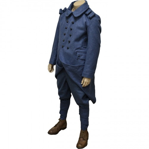 FRENCH ARMY UNIFORM WW1