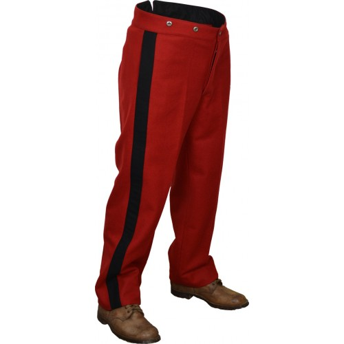 PANTALON GARANCE OFFICIER