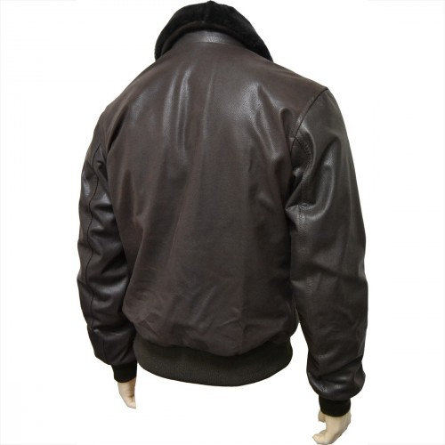 LEATHER B15 JACKET
