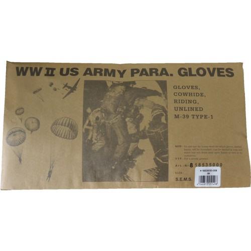 GANTS PARA US WWII