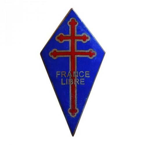 FRANCE LIBRES W.W.II