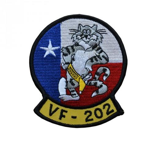TOMCAT VF-202