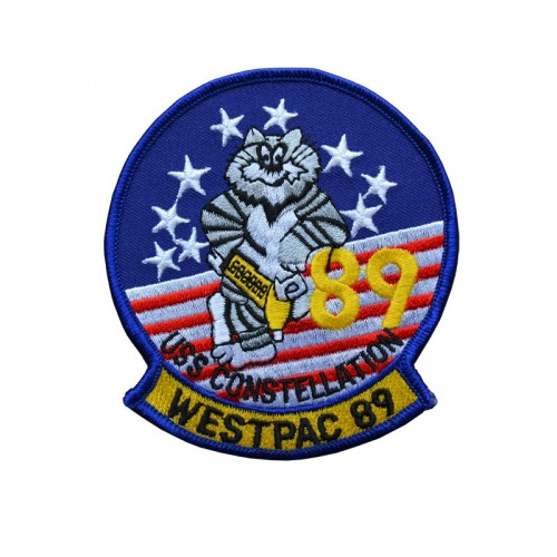 WESTPAC 89