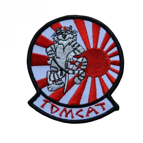 JAPANESE TOMCAT