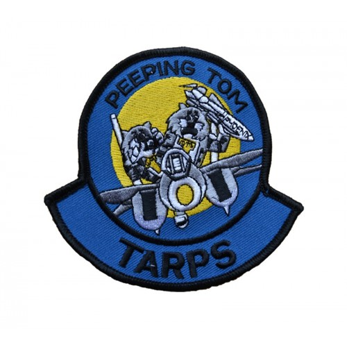 PEEPING TOM-TARPS