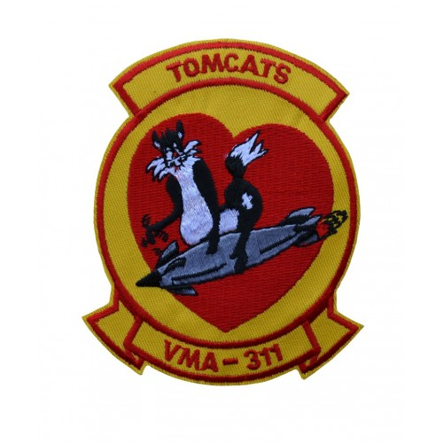 TOMCAT VMA-311