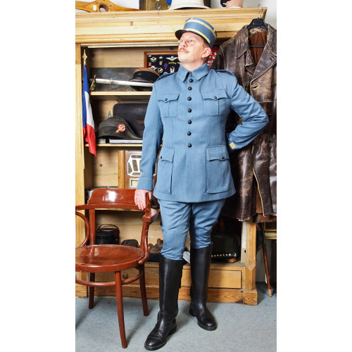 VESTE OFFICIER TYPE 1915