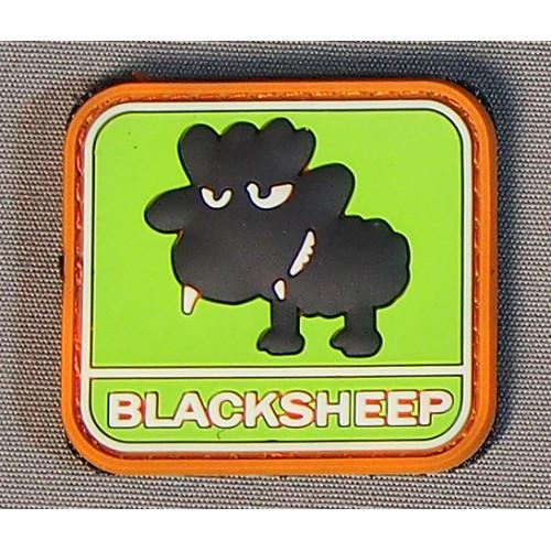 BLACK SHEEP VERT