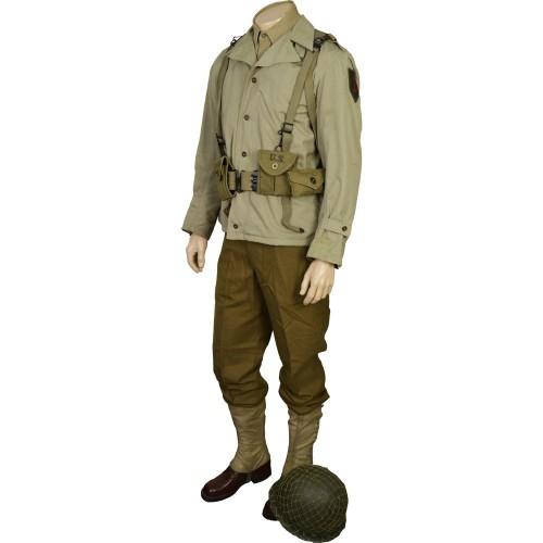 Costume GI WWIII
