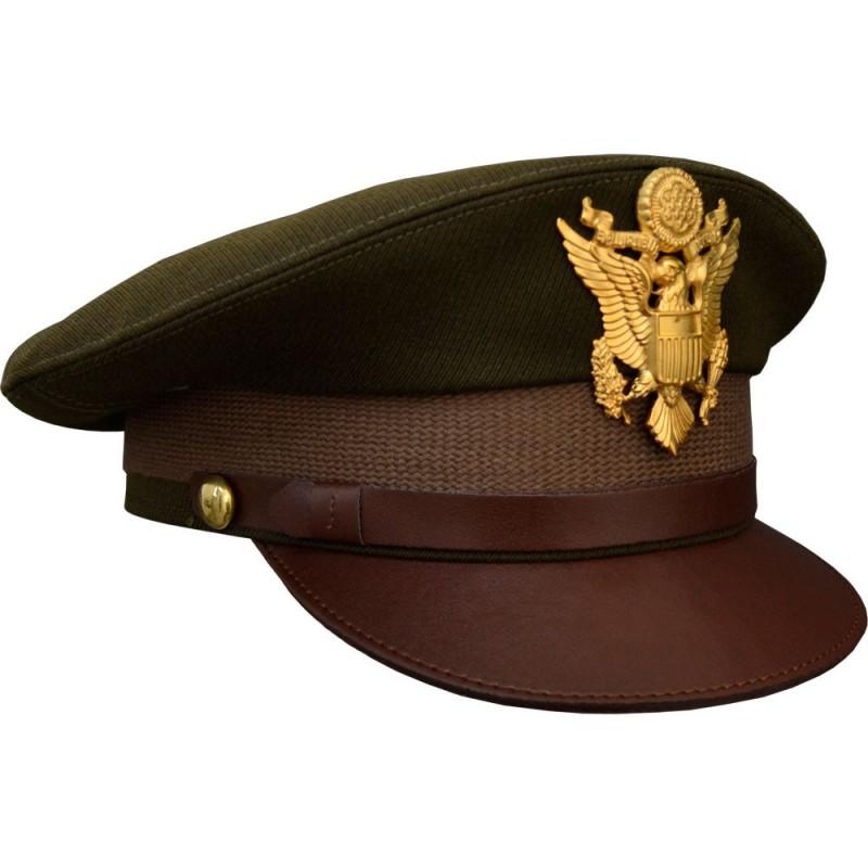 CASQUETTE OFFICIER ROYAL AIR FORCE Doursoux