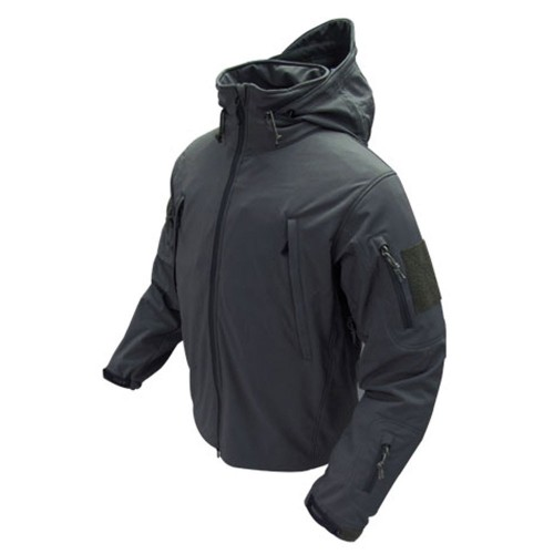 SOFT SHELL JACKET CONDOR