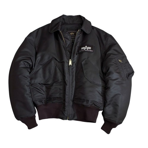 JACKET CWU 45. P. «  ALPHA »