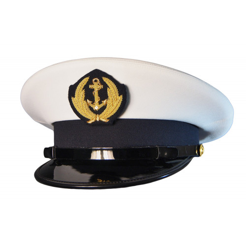 FRENCH NAVAL CAP