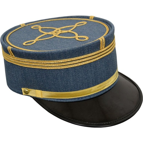 KEPI CAPITAINE TYPE 1915