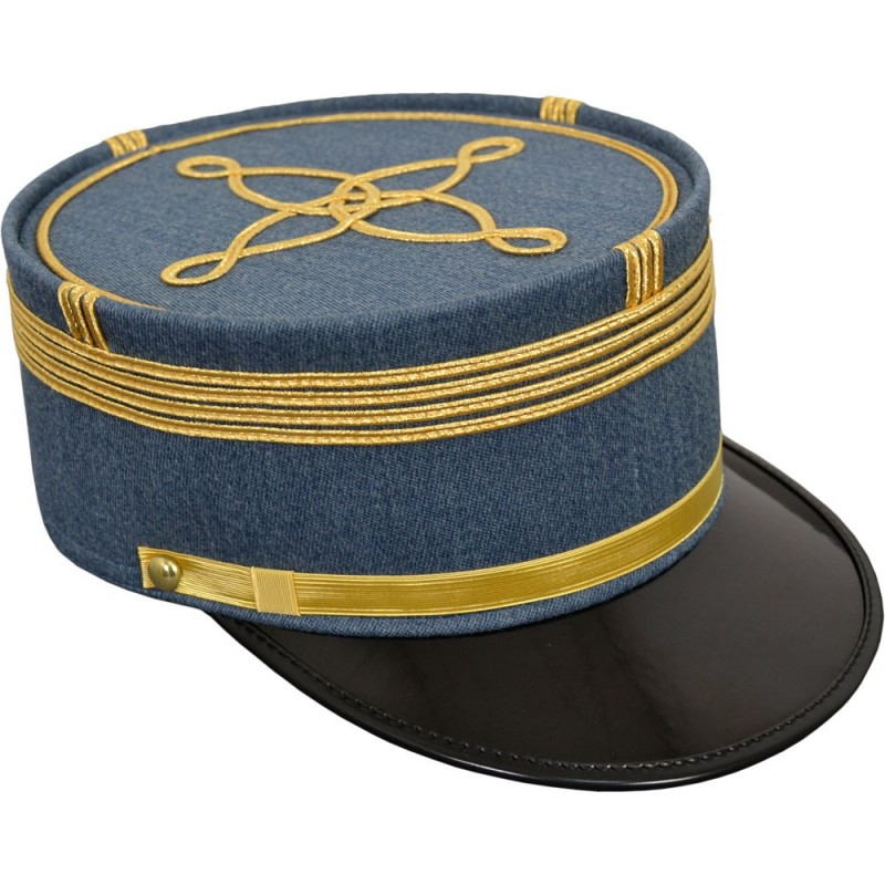 KEPI COMMANDANT TYPE 1915