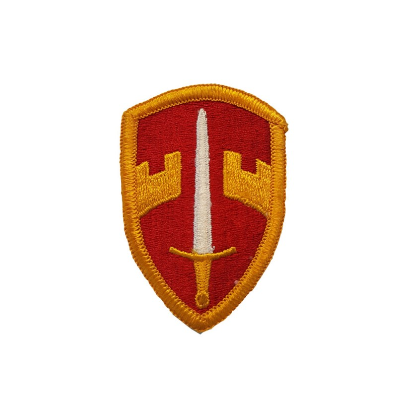 SOUTH EAST ASIA COMMANDO (MACV PIN)
