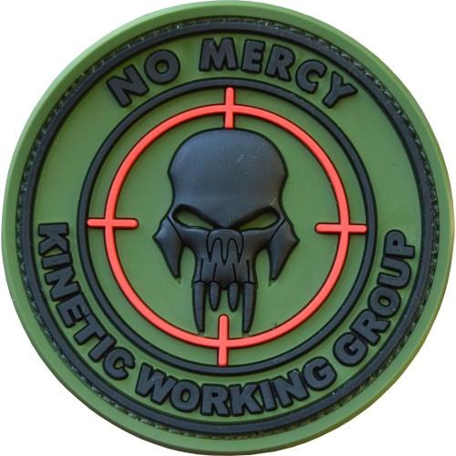 NO MERCY VERT