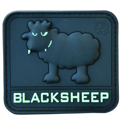 BLACK SHEEP NOIR