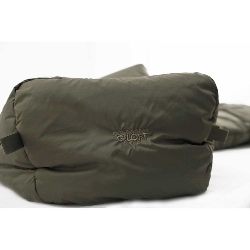 sac de couchage brenta de la marque carinthia. Black Bedroom Furniture Sets. Home Design Ideas