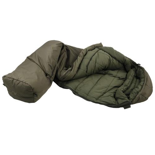 WILDERNESS SLEEPING BAG.