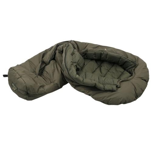 DEFENCE 4 (GOLD ECK) SLEEPING BAG.