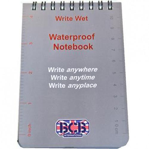 WATERPROOF WRITING PAD