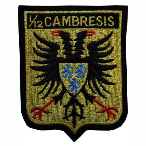 """ESCADRON DE CHASSE """"CAMBRESIS"""