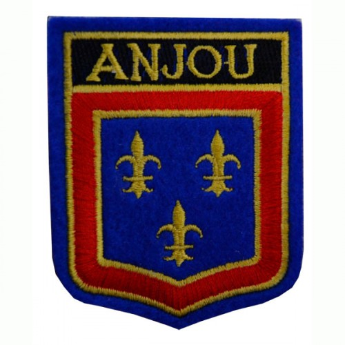 "GROUPE DE TRANSPORT ""ANJOU"" INDOCHINE"
