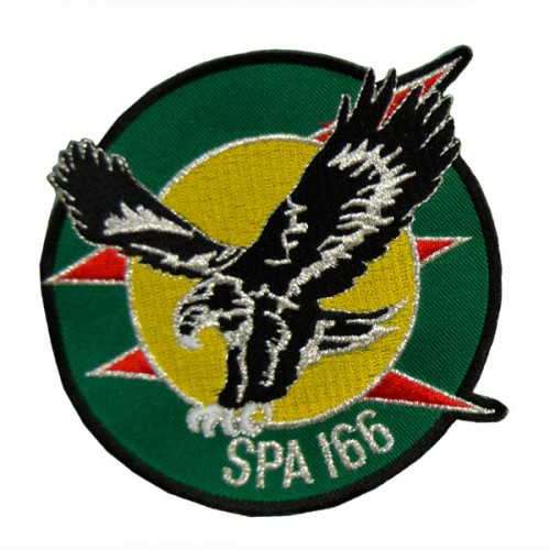 SPA 166