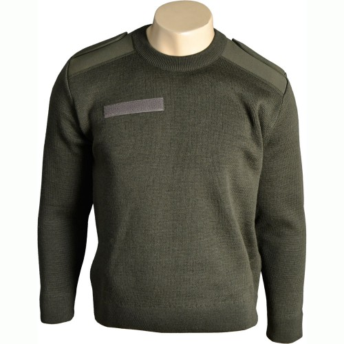 FRENCH ARMY SWEATER