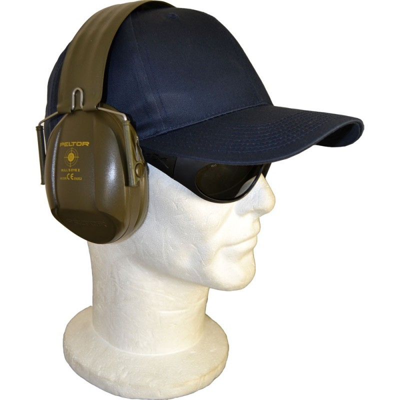 PELTOR EARS PROTECT