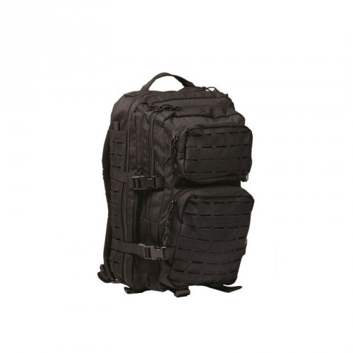SAC A DOS SYSTEM MOLLE NOIR LARGE