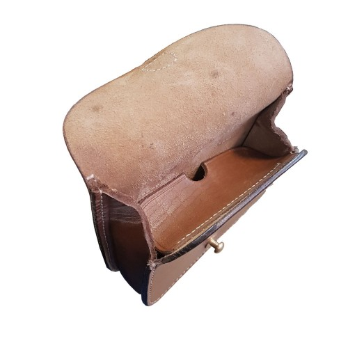 CARTOUCHIERE CUIR MODELE 1916