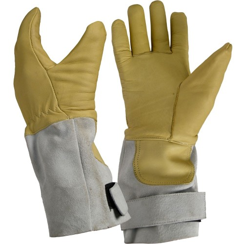 SP1 FIREMEN GLOVES