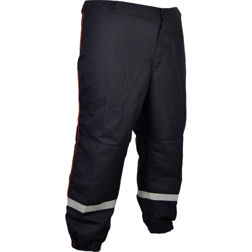 FLAME PROOF PANTS FRENCH FIREMAN