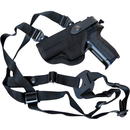 FO203 SHOULDER HOLSTER
