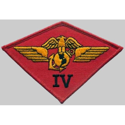ECUSSON 3rd MARINES AIRWING